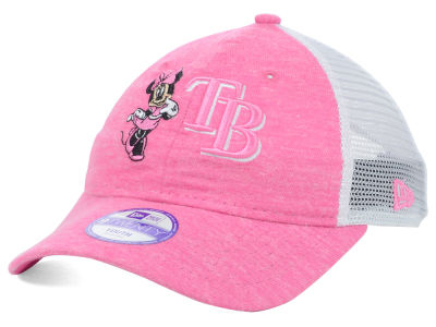 Tampa Bay Rays MLB Disney Tykes Trucker 9TWENTY Cap Hats