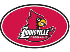 Louisville Cardinals Magnet Stockdale 5x7 Auto Accessories