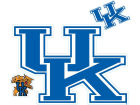 Kentucky Wildcats Moveable 8x8 Decal Multipack Bumper Stickers & Decals