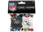 New York Jets Forever Collectibles Logo Loomz Headbands & Wristbands