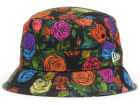 New Era Branded Project Real Floral Bucket Hats