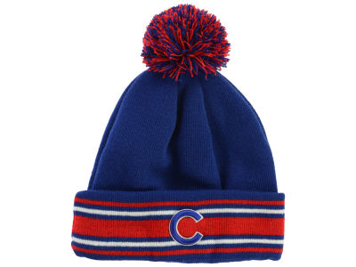Chicago Cubs MLB AC Knit Hats