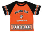 Oklahoma State Cowboys Colosseum NCAA Toddler Huddle T-Shirt T-Shirts