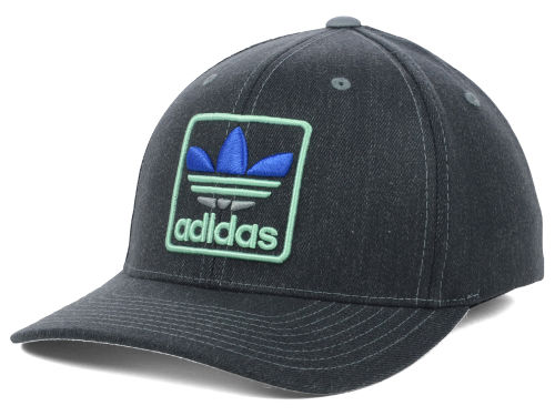 adidas Originals LP II Flexfit Cap Hats