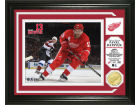 Detroit Red Wings Pavel Datsyuk Highland Mint Photo Mint Coin-Bronze Collectibles