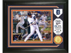 Detroit Tigers Miguel Cabrera Highland Mint Photo Mint Coin-Bronze Collectibles