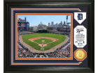 Detroit Tigers Highland Mint Photo Mint Coin-Bronze Collectibles
