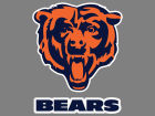 Chicago Bears Magnet Stockdale 5x7 Auto Accessories
