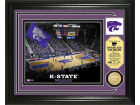 Kansas State Wildcats Highland Mint Photo Mint Coin-Bronze Collectibles
