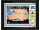 North Carolina Tar Heels Highland Mint Photo Mint Coin-Bronze Collectibles