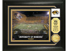 Missouri Tigers Highland Mint Photo Mint Coin-Bronze Collectibles