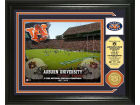 Auburn Tigers Highland Mint Photo Mint Coin-Bronze Collectibles