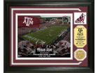 Texas A&M Aggies Highland Mint Photo Mint Coin-Bronze Collectibles