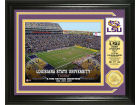 LSU Tigers Highland Mint Photo Mint Coin-Bronze Collectibles