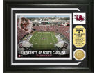 South Carolina Gamecocks Highland Mint Photo Mint Coin-Bronze Collectibles