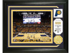 Indiana Pacers Highland Mint Photo Mint Coin-Bronze Collectibles
