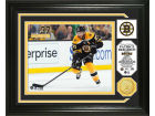 Boston Bruins Highland Mint Photo Mint Coin-Bronze Collectibles