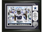 Dallas Cowboys Dez Bryant Highland Mint Photo Mint Coin-Bronze Collectibles