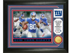 New York Giants Victor Cruz Highland Mint Photo Mint Coin-Bronze Collectibles