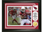 Arizona Cardinals Larry Fitzgerald Highland Mint Photo Mint Coin-Bronze Collectibles