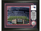 New England Patriots Highland Mint Photo Mint Coin-Bronze Collectibles