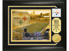 Pittsburgh Steelers Highland Mint Photo Mint Coin-Bronze Collectibles