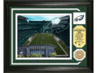 Philadelphia Eagles Highland Mint Photo Mint Coin-Bronze Collectibles