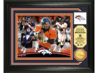 Denver Broncos Peyton Manning Highland Mint Photo Mint Coin-Bronze Collectibles