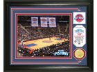 Detroit Pistons Highland Mint Photo Mint Coin-Bronze Collectibles