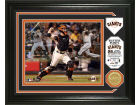 San Francisco Giants Buster Posey Highland Mint Photo Mint Coin-Bronze Collectibles