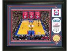 Philadelphia 76ers Highland Mint Photo Mint Coin-Bronze Collectibles