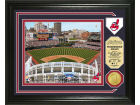 Cleveland Indians Highland Mint Photo Mint Coin-Bronze Collectibles