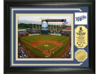 Kansas City Royals Highland Mint Photo Mint Coin-Bronze Collectibles