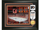 Philadelphia Flyers Highland Mint Photo Mint Coin-Bronze Collectibles