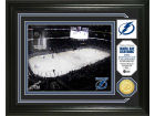 Tampa Bay Lightning Highland Mint Photo Mint Coin-Bronze Collectibles