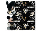 Pittsburgh Penguins The Northwest Company Disney Hugger with Throw Bed & Bath