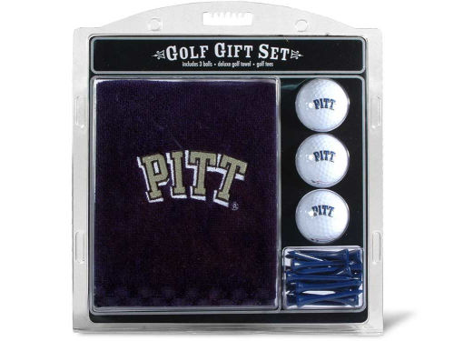 Pittsburgh Panthers Team Golf Golf Towel Gift Set