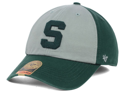 Michigan State Spartans '47 NCAA VIP 47 FRANCHISE Cap Hats