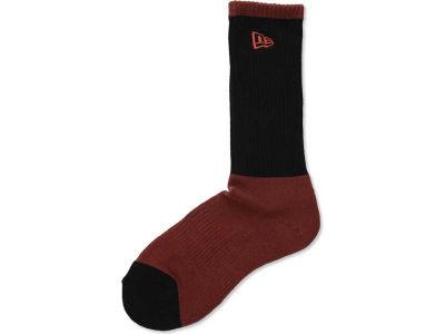 New Era Branded Basic Crew Socks