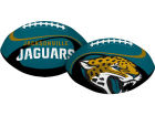 Jacksonville Jaguars Jarden Sports Softee Goaline Football 8inch Toys & Games