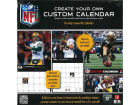 New York Jets Custom Digital Wall Calendar Home Office & School Supplies