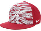 Alabama Crimson Tide Nike NCAA NTS Game Day Snapback Adjustable Hats