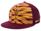 Arizona State Sun Devils Nike NCAA NTS Game Day Snapback Adjustable Hats