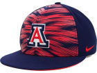 Arizona Wildcats Nike NCAA NTS Game Day Snapback Adjustable Hats