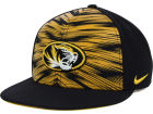 Missouri Tigers Nike NCAA NTS Game Day Snapback Adjustable Hats