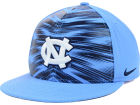 North Carolina Tar Heels Nike NCAA NTS Game Day Snapback Adjustable Hats