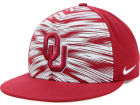 Oklahoma Sooners Nike NCAA NTS Game Day Snapback Adjustable Hats