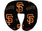 San Francisco Giants The Northwest Company Travel Neck Pillow Bed & Bath
