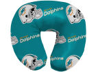 Miami Dolphins The Northwest Company Travel Neck Pillow Bed & Bath