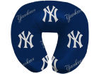 New York Yankees The Northwest Company Travel Neck Pillow Bed & Bath